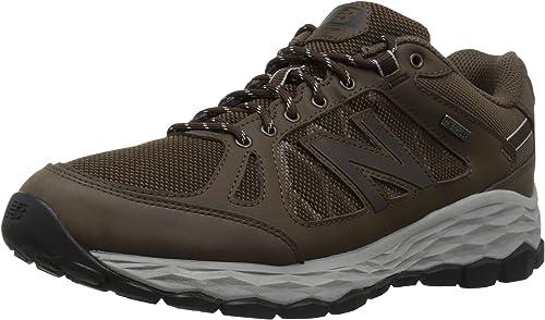 New Balance - Chaussures MW1350W1 MW1350W1 MW1350W1 Hommes, 49 EUR - Width D, Chocolate marron Team Away gris 7fe