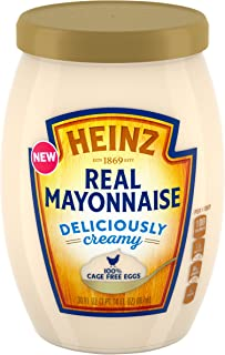 Best heinz deliciously creamy mayonnaise Reviews