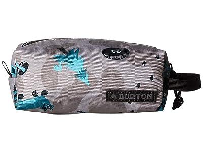 Burton Accessory Case (Hide and Seek Print) Wallet