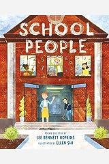 School People Kindle Edition