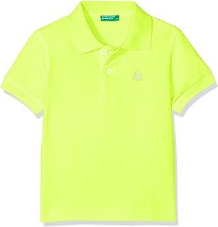 c73247b3c6 UNITED COLORS OF BENETTON H/S Polo Shirt Garçon