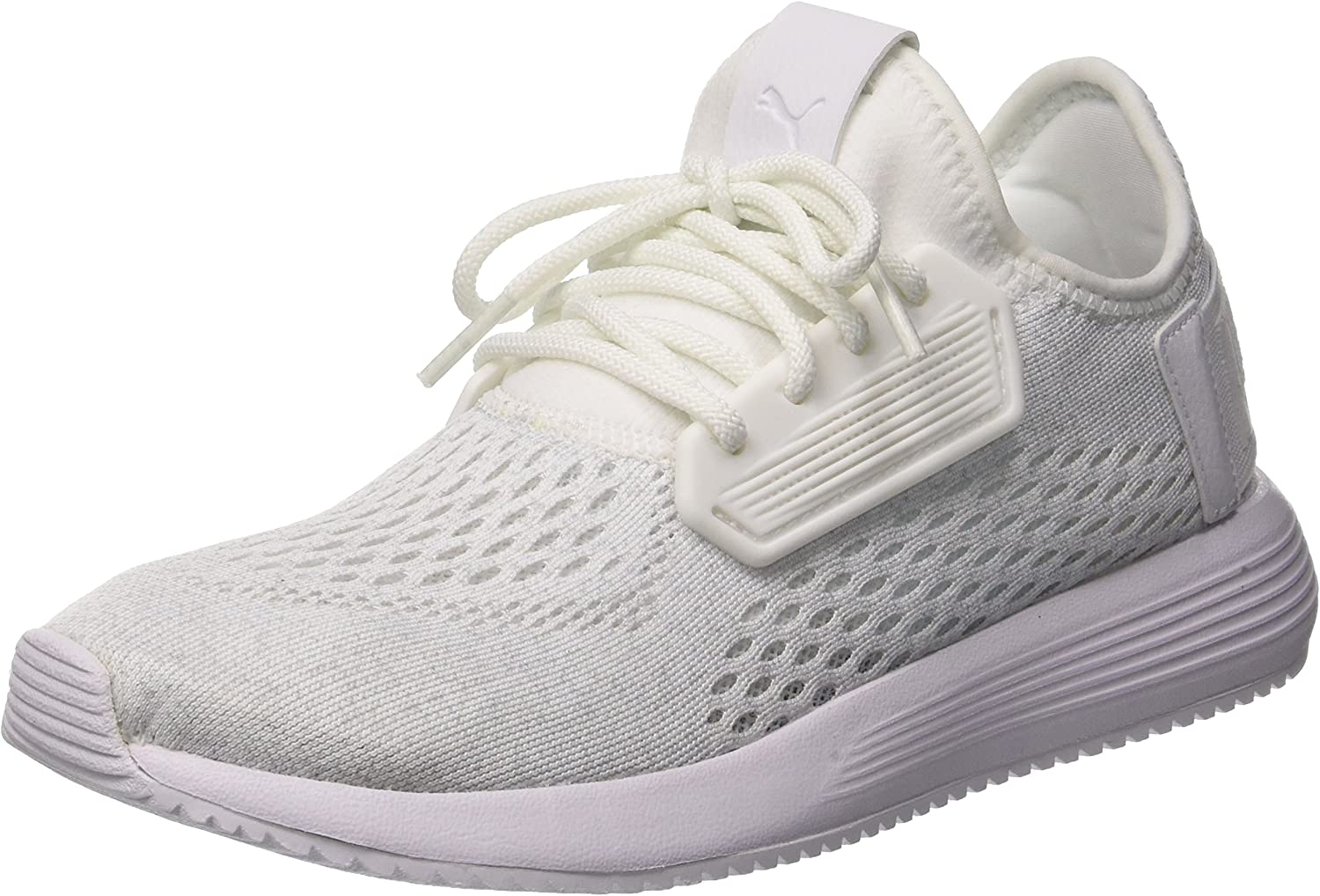 PUMA Unisex Adults' Uprise Mesh Low-Top Sneakers