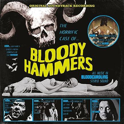 Amazon com: Rock Hammer - Hard Rock & Metal: Digital Music