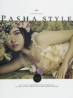 PASHA STYLE VOL.1 (PASHA STYLE BOOK)