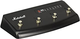 Marshall フットスイッチ PEDL90008 LED付4連 MG用