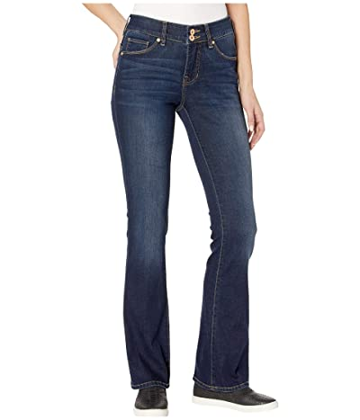 Jag Jeans Gloria Flare Jeans (Baltic Blue) Women