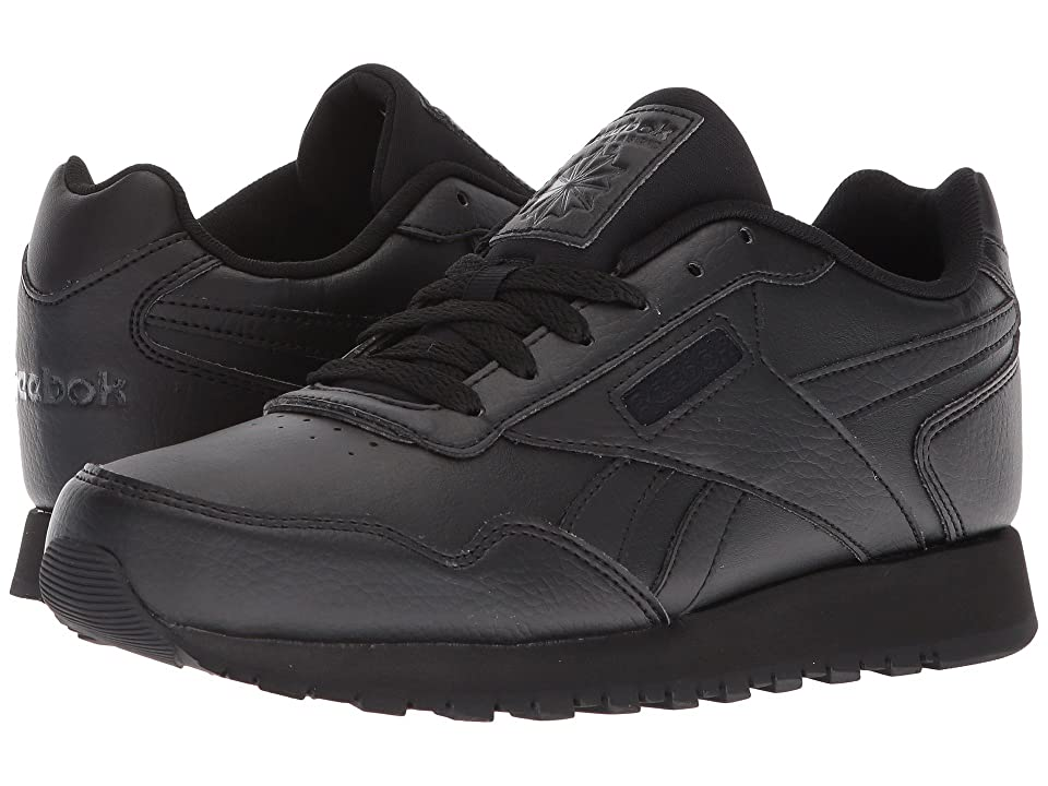 Reebok Classic Harman Run (Black/Black) Women