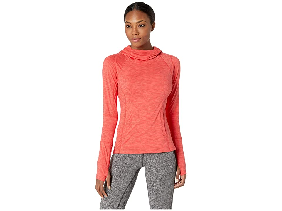 Obermeyer Catalina Fleece Hoodie (After Glow) Women
