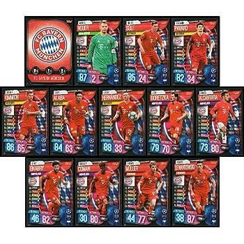 FC Bayern M/ünchen Champions League Gewinner 2019-2020 Signiertes Poster A4