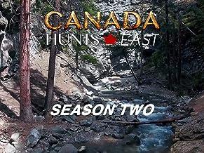 Canada Hunts East