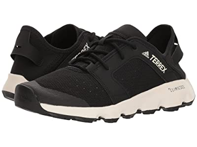 adidas Outdoor Terrex CC Voyager Sleek (Black/Black/Chalk White) Women