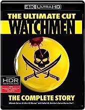 Watchmen: Ultimate Cut [USA] [Blu-ray]