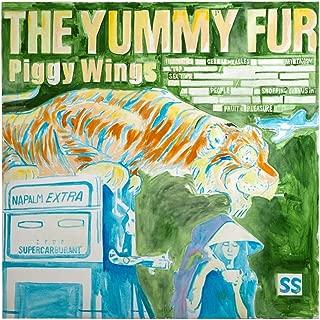 vinyl piggy