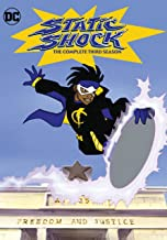 Best static shock dvd season 3 Reviews