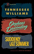 Orpheus Descending and Suddenly Last Summer (New Directions Books)