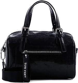 SURI FREY Bowlingbag Hanny 12542 Damen Handtaschen Uni
