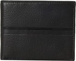 Roger Coin Pocket Bifold Wallet