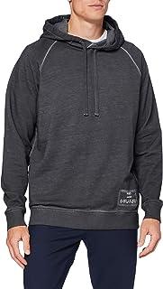 HUGO Men's Dersh Hooded Sweatshirt