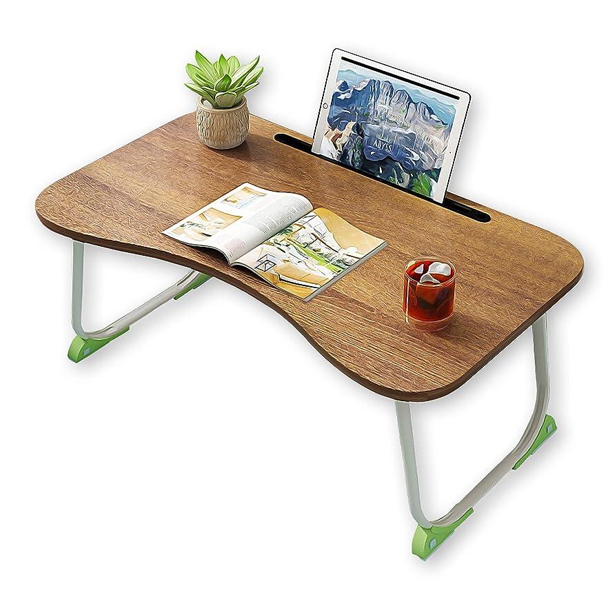 太い一時停止ラインナップ60*40CM テーブル ローテーブル 折りたたみテーブル 座卓軽量 ちゃぶ台 耐荷重75kg 折れ脚テーブル 折りたたみ式 pcテーブル 折り畳みテーブル 机折りたたみ ミニテーブル 一人暮らし 簡易テーブル
