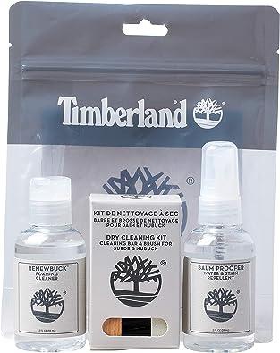 timberland produit d'entretien