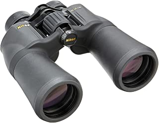 comprar comparacion Nikon Aculon A211 7x50 7X50-Binoculares (ampliación 7X, Objetivo 50 mm), Color Negro
