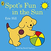 Spot: Fun in the Sun