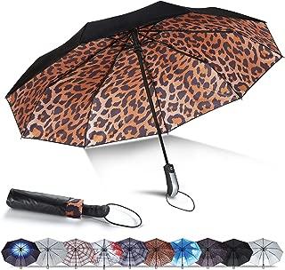 umbrella with flashlight