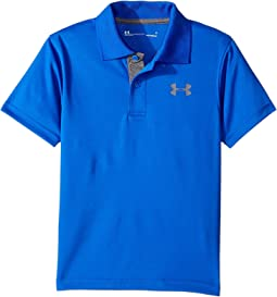 Under Armour Kids UA Match Play Polo (Little Kids/Big Kids)