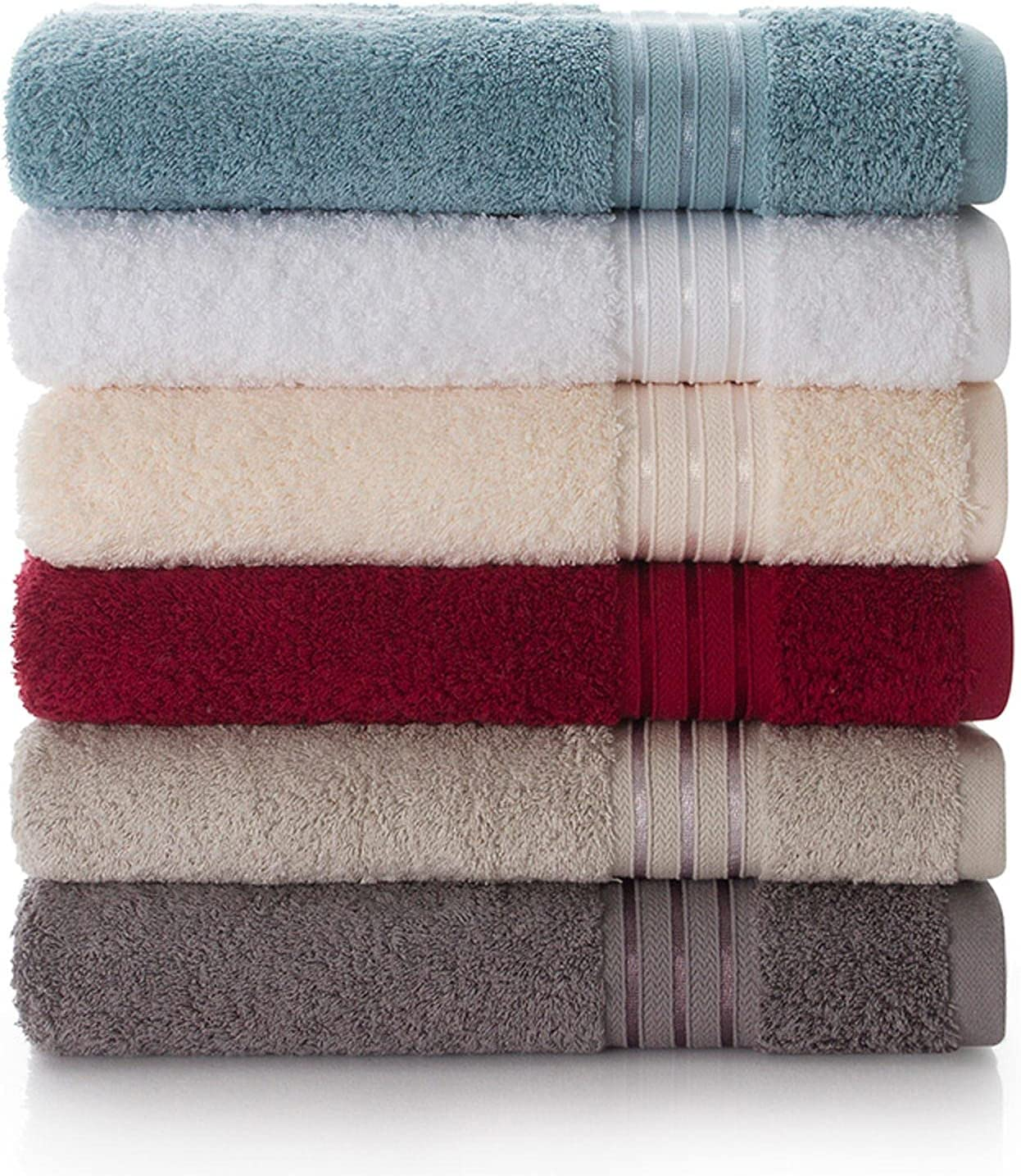 YITIANTIAN Finally resale start Towels Bath Sheets Now free shipping Set- Extra-Absorbe Set
