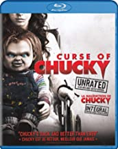 Curse of Chucky (Unrated) (Blu-ray)