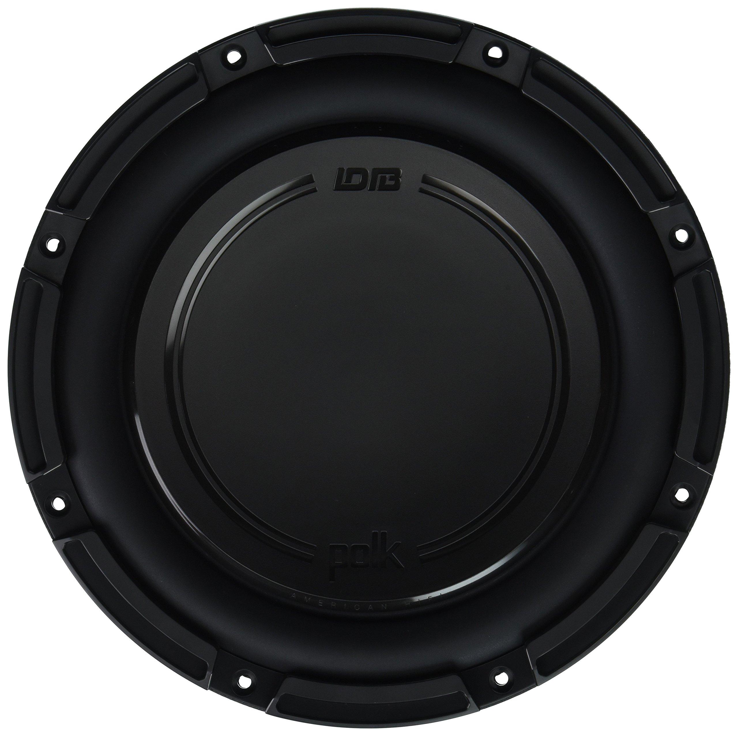 Polk Audio DB1042 Certified Subwoofer 10