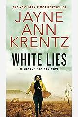 White Lies (Arcane Society Series Book 2) Kindle Edition