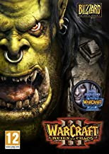 warcraft 3 gold edition
