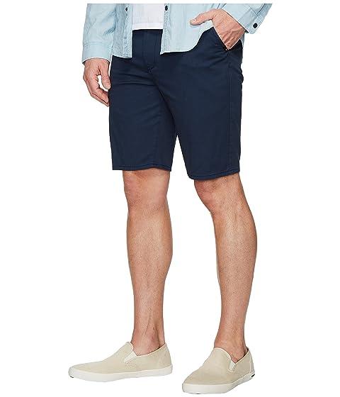 Everyday Chino New Quiksilver Union azul Stretch marino de Blazer wqB6XS8S