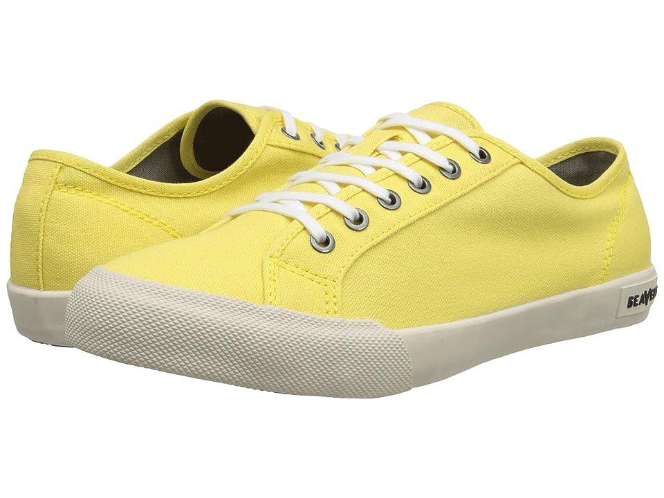 SeaVees 06/67 Monterey Sneaker Standard (Lemon Drop) Women
