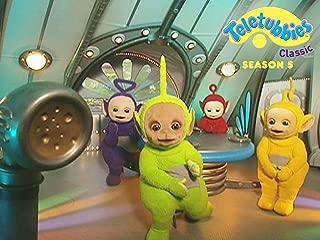 Teletubbies Season 5