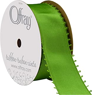 Berwick Double Face Satin Ribbon 10 Yards 589847