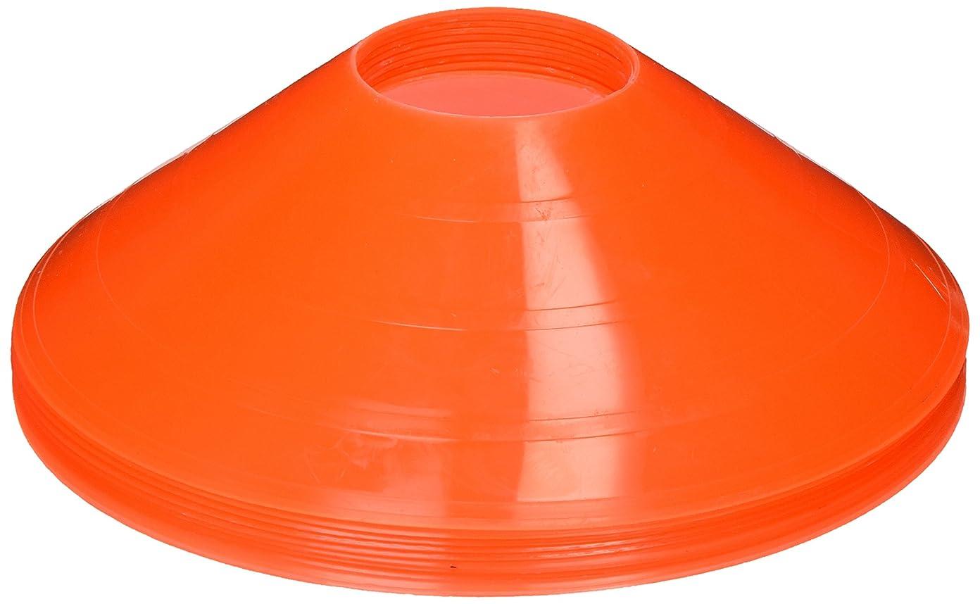 ハウジング歯痛エチケット360 Athletics Saucer Cone Marker (10-Pack)