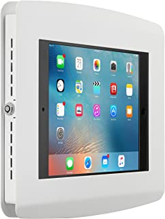 """SecurityXtra Tablet Enclosure for iPad 9.7"""" - White"""
