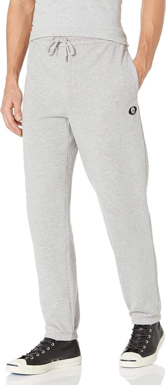 Volcom Men's Single Stone Fleece Sweatpants