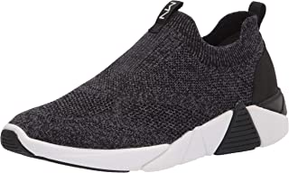 حذاء رياضي حريمي من Mark Nason، أسود، 7