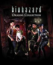 Biohazard Origins Collection for Nintendo Switch