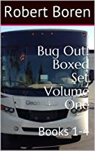 Bug Out! Boxed Set Volume One: Books 1-4