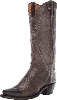 حذاء Lucchese Bootmaker للنساء Darlene Western