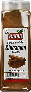 Badia Ground Cinnamon Powder, 16 Ounce