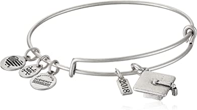 Alex and ANI Graduation Cap 2018, EWB Expandable
