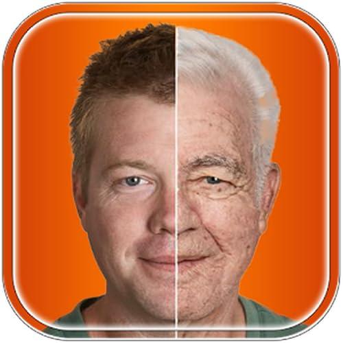Old Face - Make me OLD