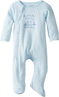 2abb8adc71f6 Amazon.com  Little Me - Footies   Rompers   Clothing  Clothing ...