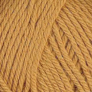 Rowan Pure Wool Worsted Superwash Yarn Gold 0133