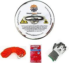 fishing magnet kit